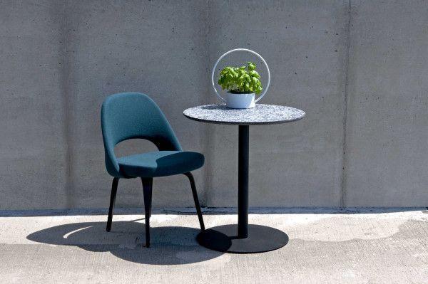 XLBoom Terrazzo tafel 50 rond