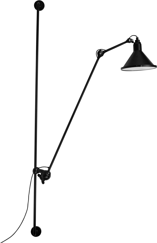 DCW éditions Lampe Gras N214 XL outdoor wandlamp