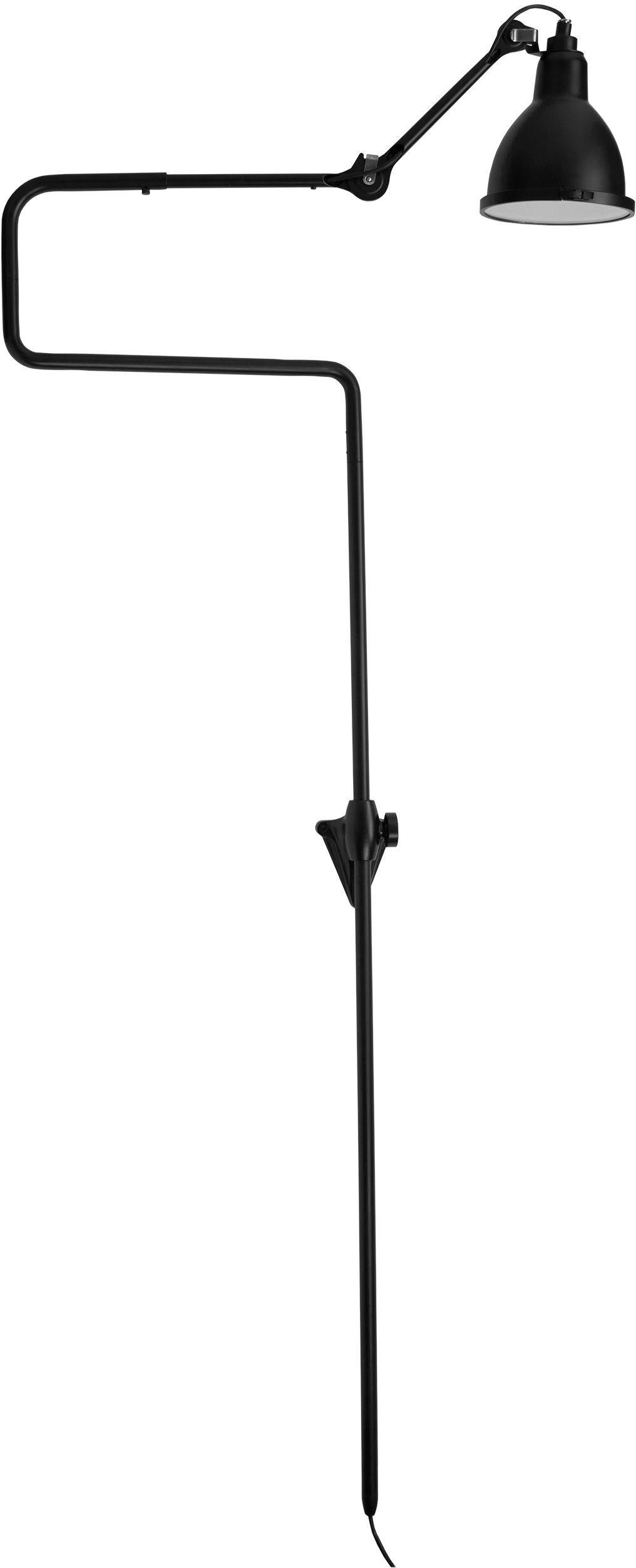 DCW éditions Lampe Gras N217 XL Outdoor wandlamp