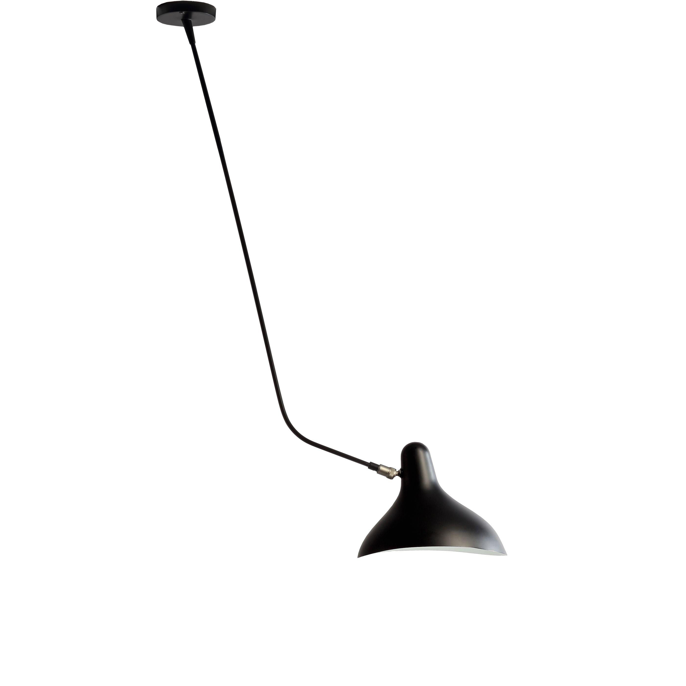DCW éditions Lampe Mantis BS4 plafondlamp