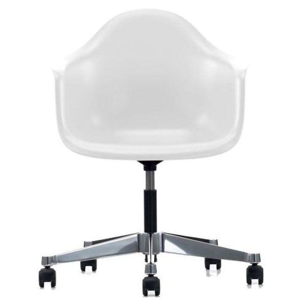 Vitra PACC bureaustoel wit kopen