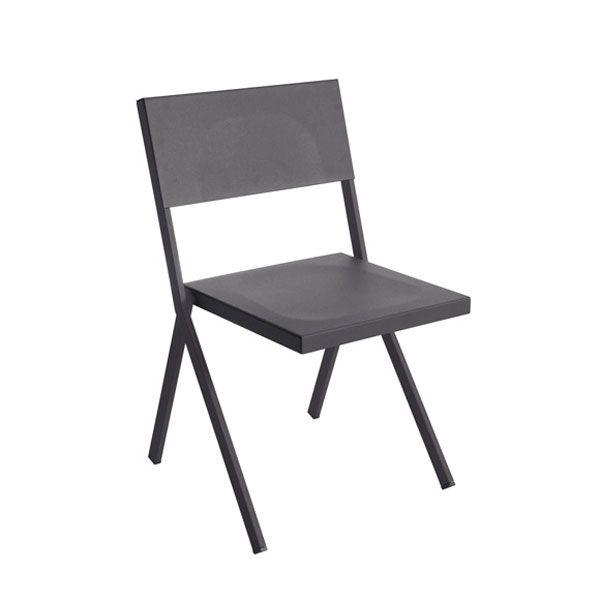 Emu Mia Chair klapstoel antraciet kopen