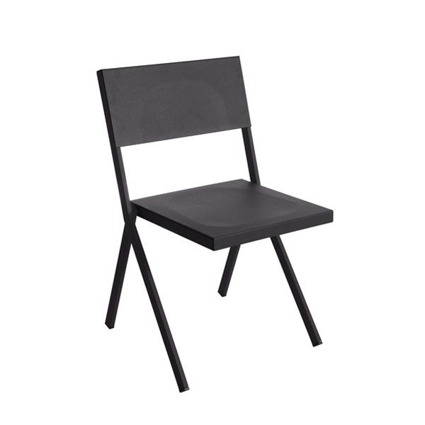 Emu Mia Chair klapstoel zwart kopen