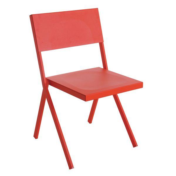 Emu Mia Chair klapstoel rood kopen