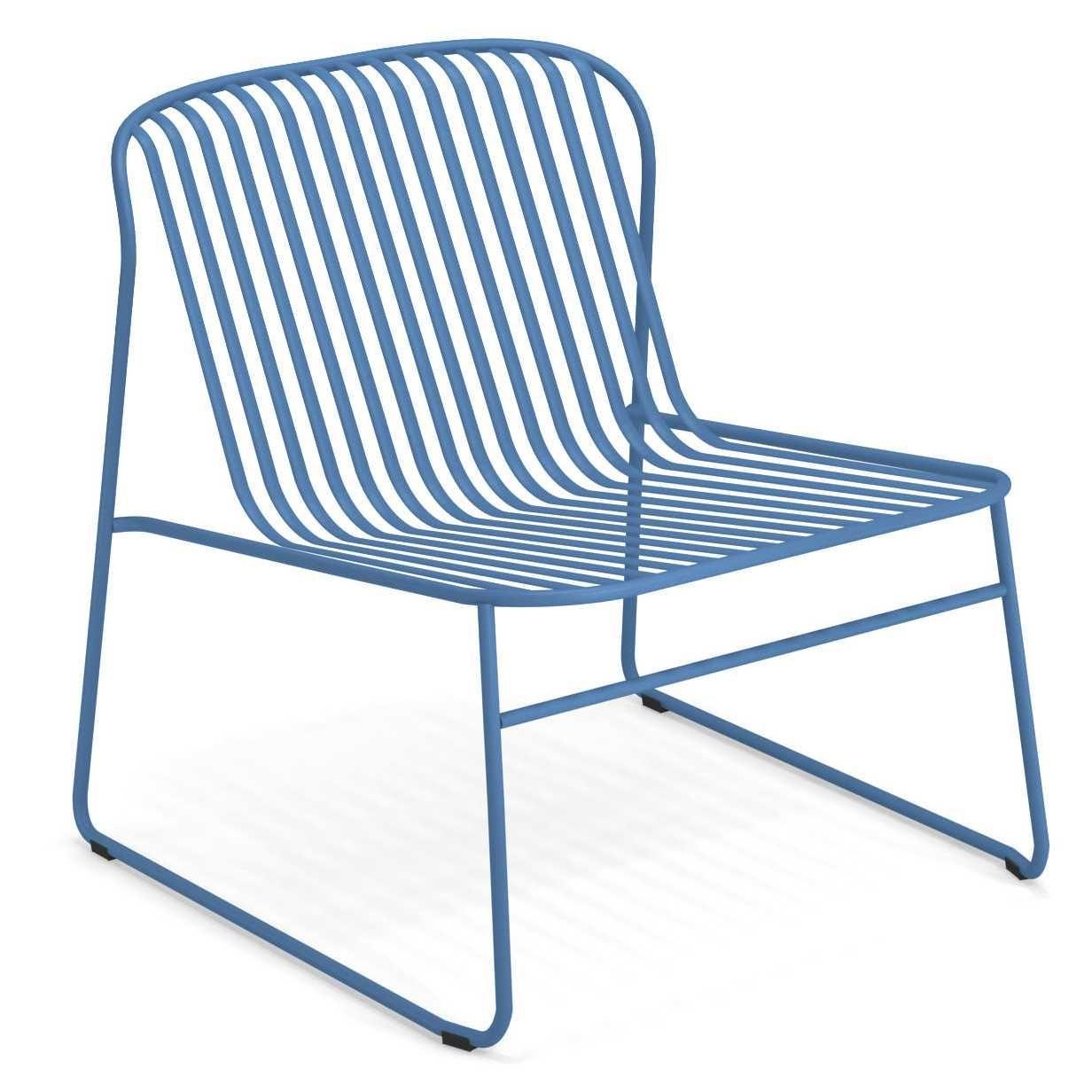 Emu Riviera fauteuil marineblauw