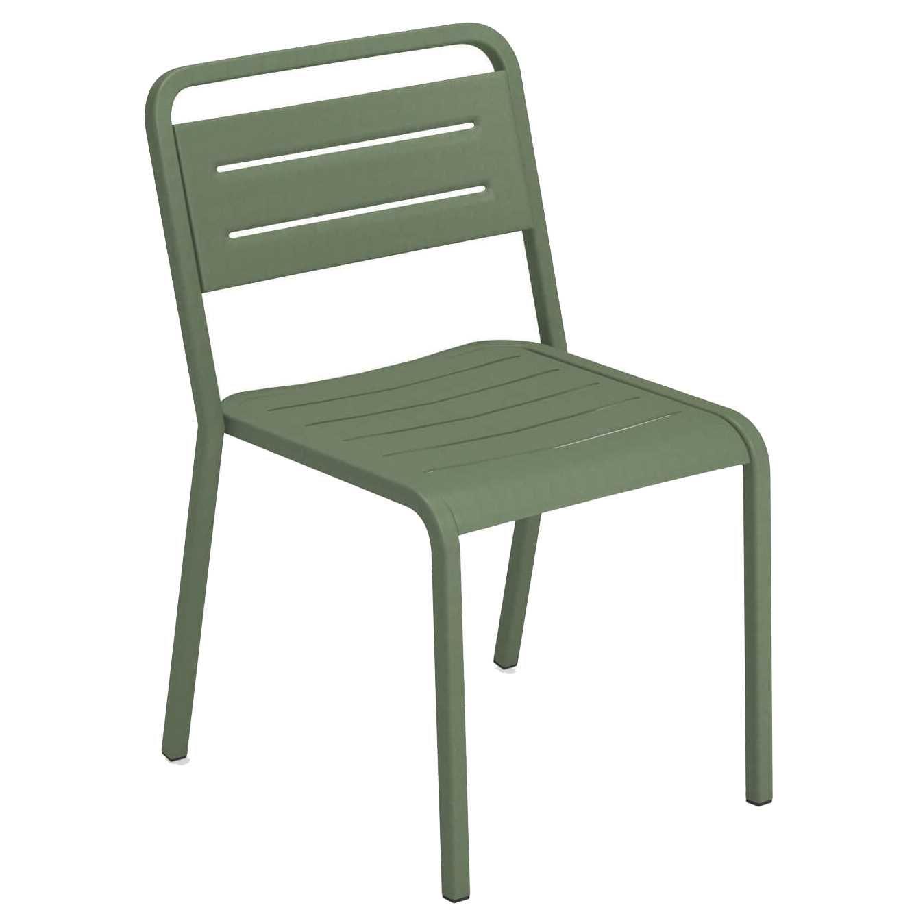 Emu Urban Chair tuinstoel groen