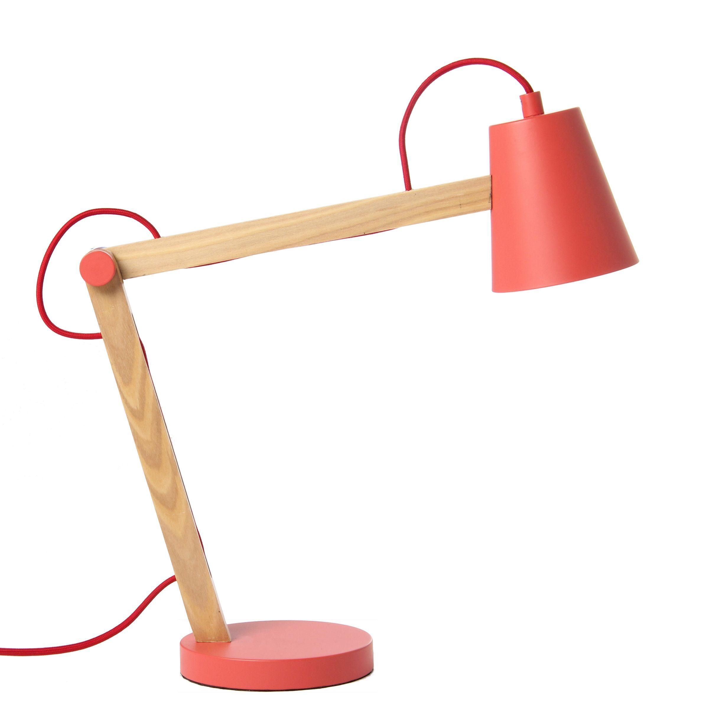 Frandsen Play bureaulamp
