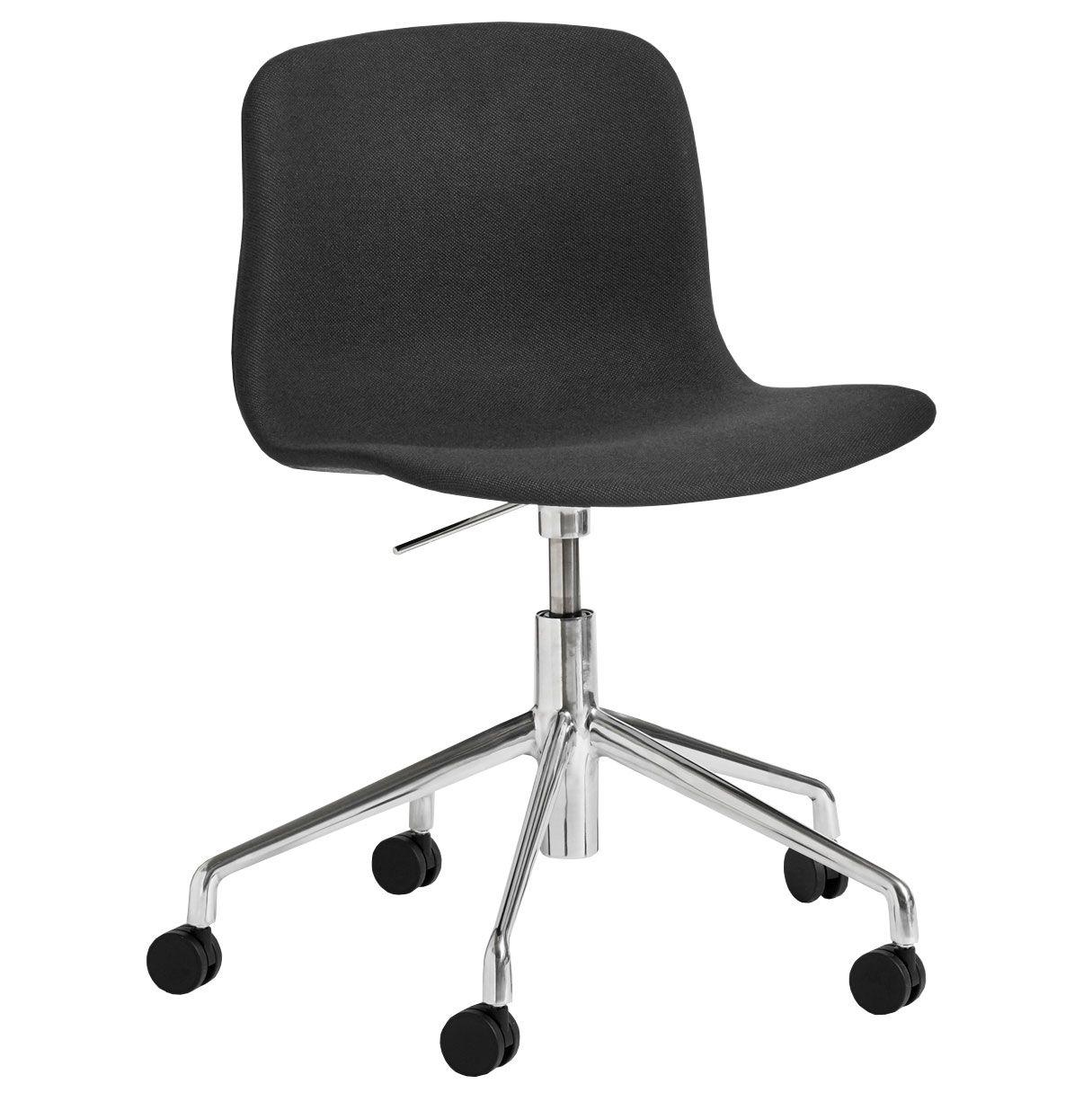 Hay About a Chair AAC51 gestoffeerde bureaustoel