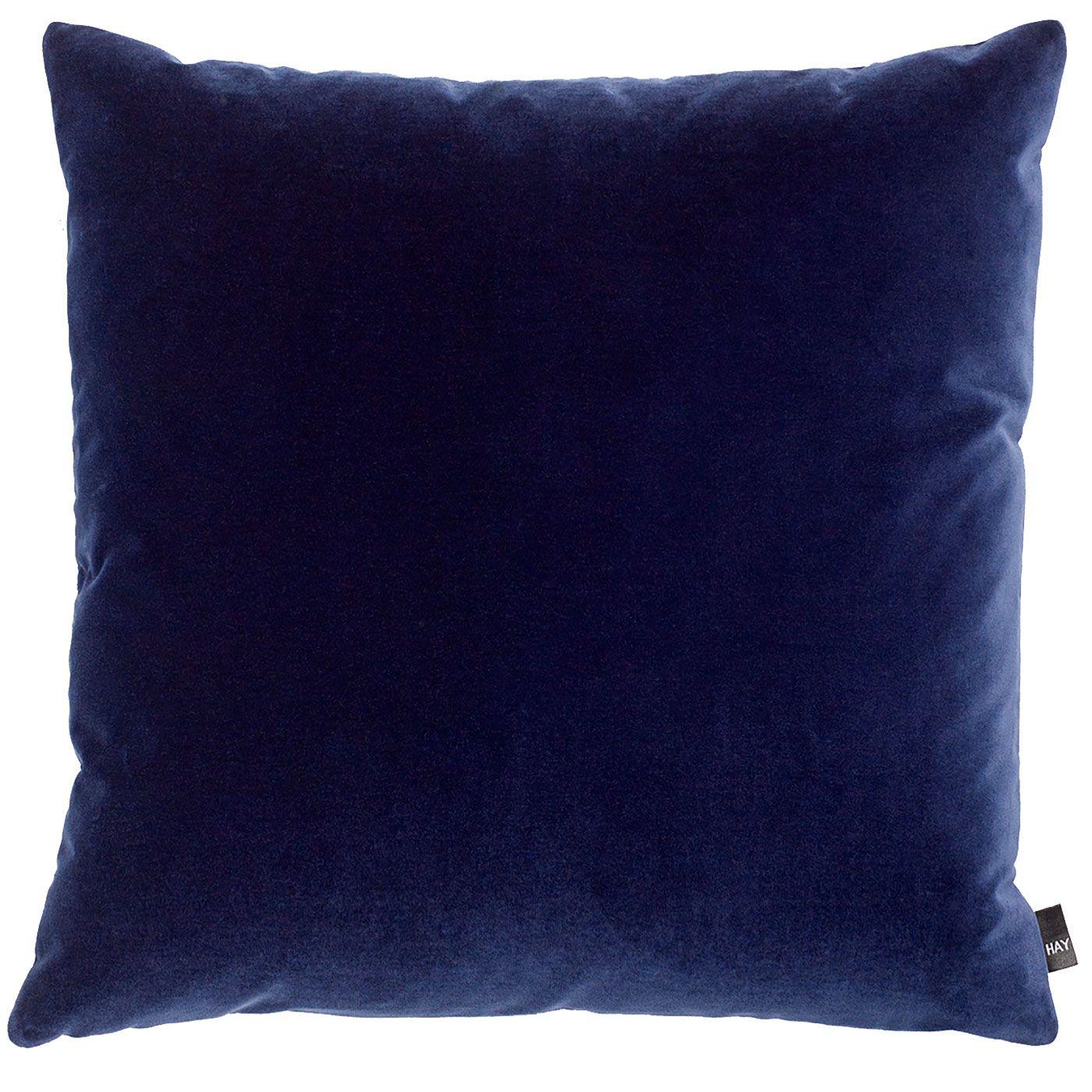 Hay Eclectic kussen 50x50 blue