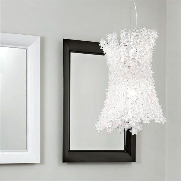 Kartell Francois Ghost spiegel
