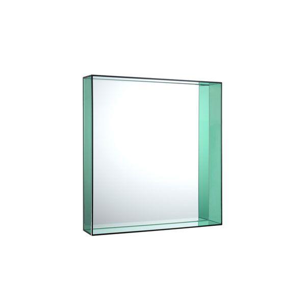 Kartell only me spiegel medium kristal spiegels kopen - Spiegels kartell ...