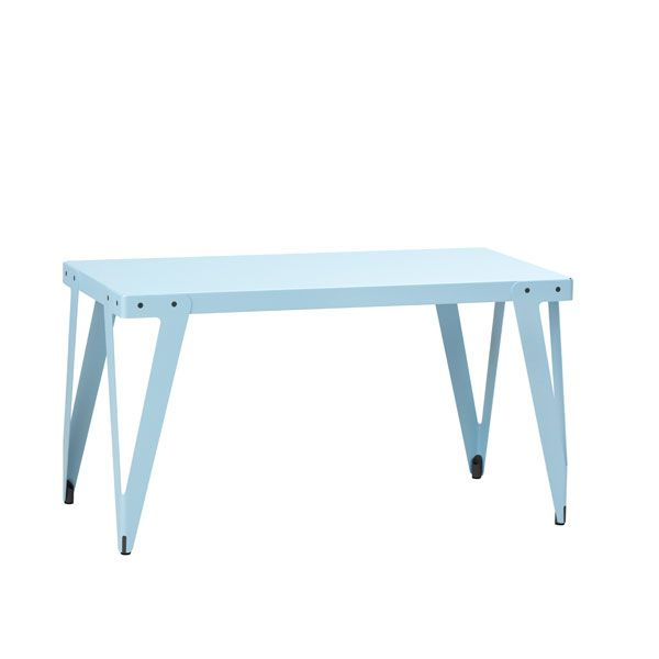 Functionals Lloyd Work Table bureau lichtblauw kopen