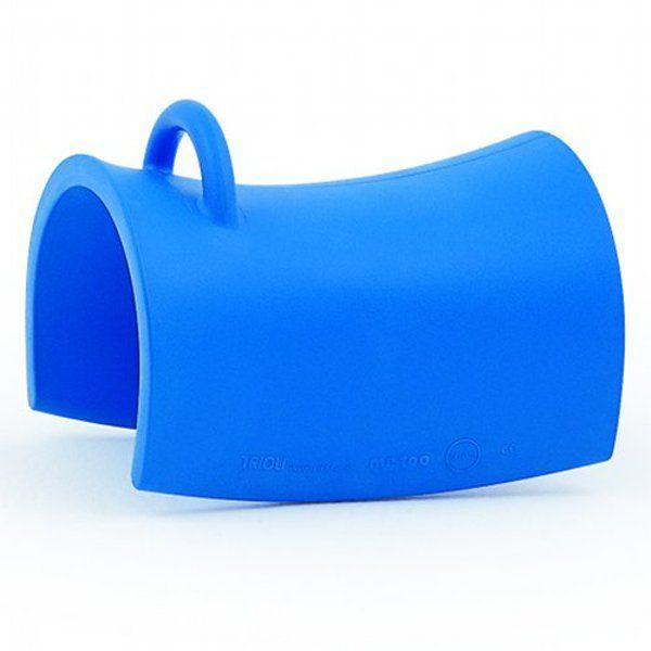 Magis Trioli kinderstoel blauw kopen
