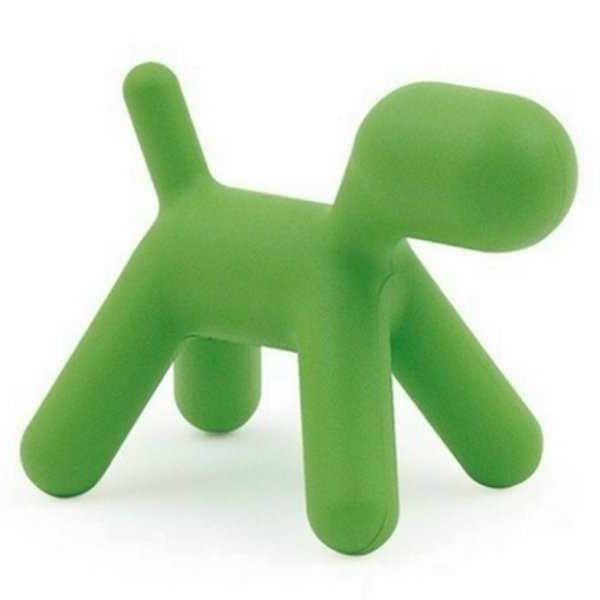 Magis Puppy kinderstoel large groen kopen
