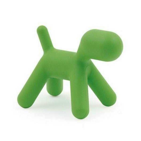 Magis Puppy kinderstoel small groen kopen