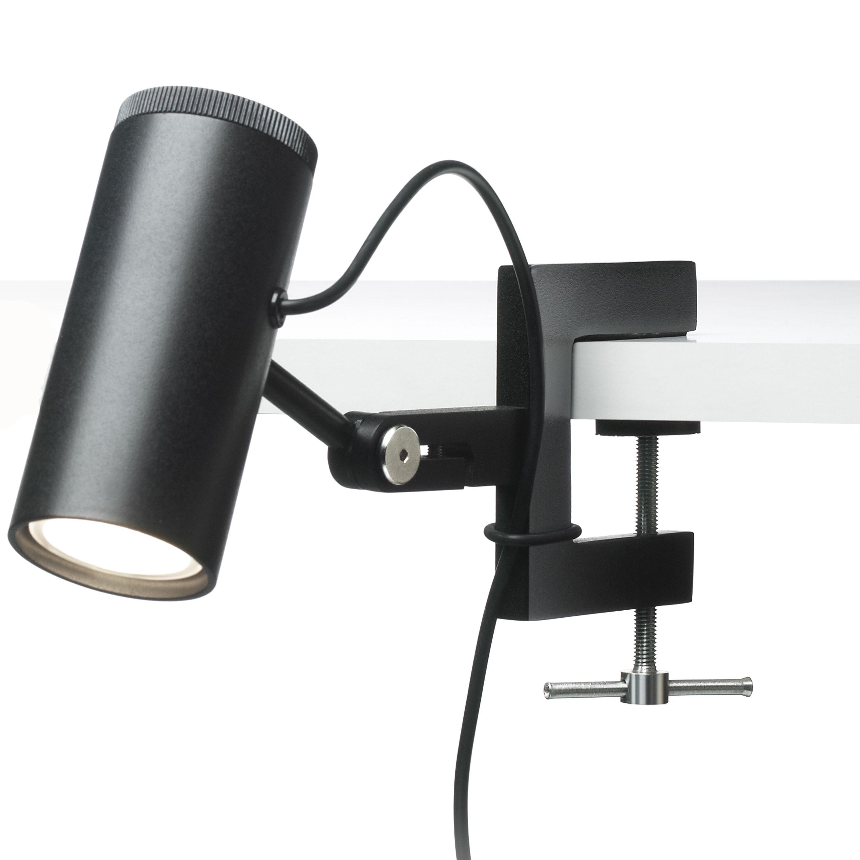 Marset Polo A klemlamp LED