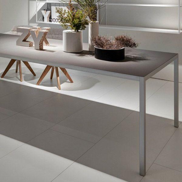 MDF Italia Lim 3.0 tafel 240x90