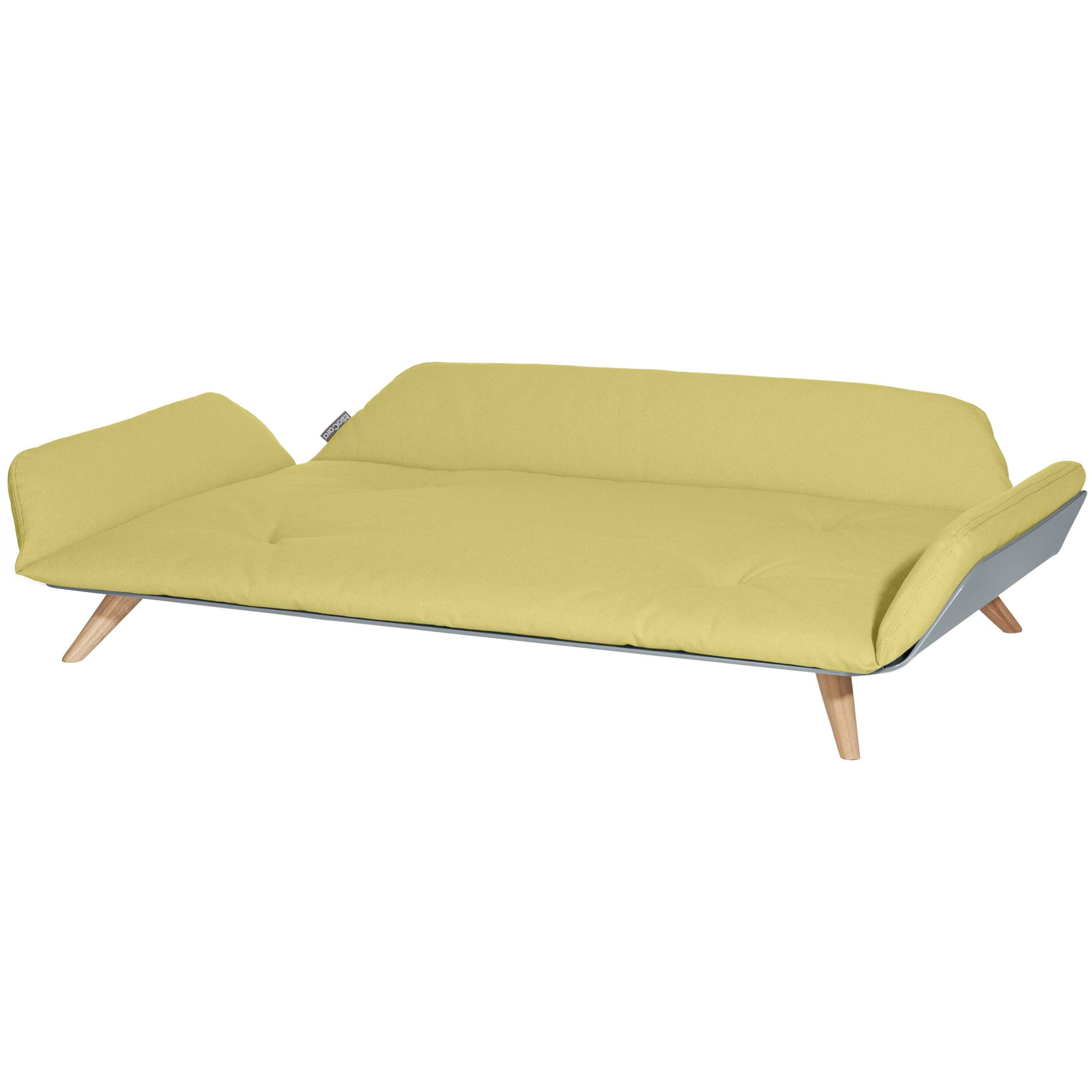 MiaCara Letto daybed hondenmand ginger yellow kopen