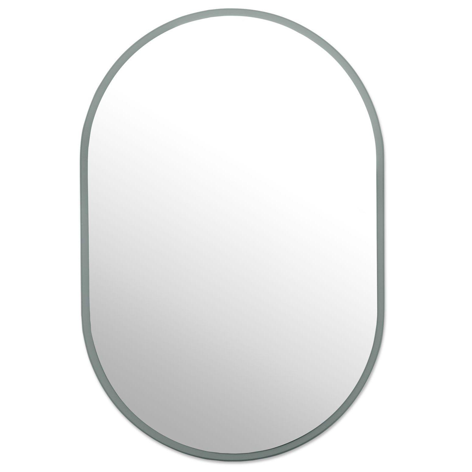 montana oval spiegel kopen van montana vergelijk prijzen. Black Bedroom Furniture Sets. Home Design Ideas