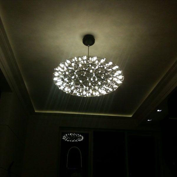Moooi Raimond ZAFU 75 hanglamp LED dimbaar