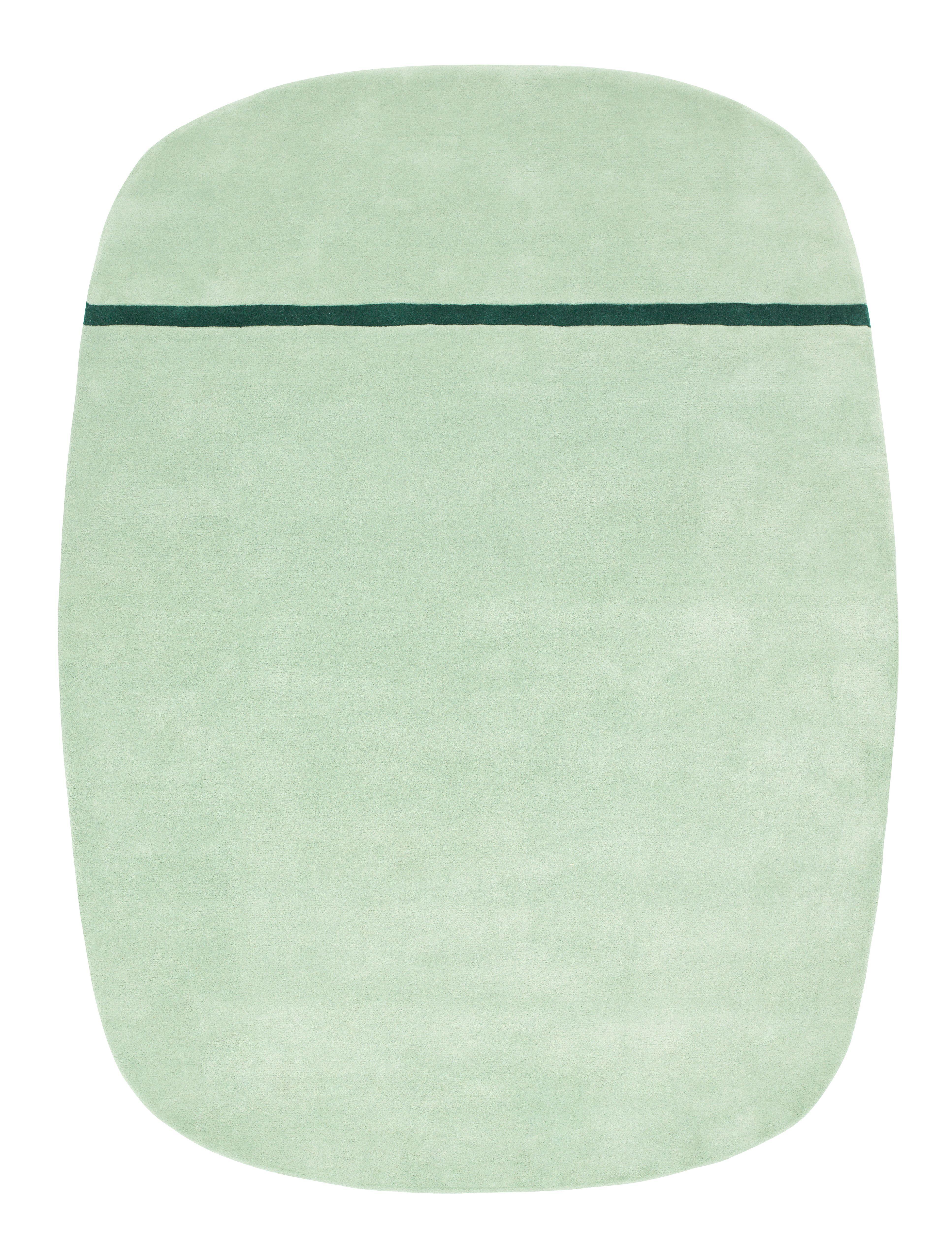 Normann Copenhagen Oona vloerkleed mint large 240x175 kopen