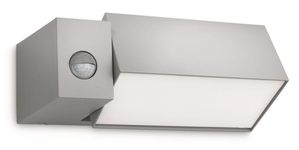 Philips Border buitenlamp met bewegingssensor