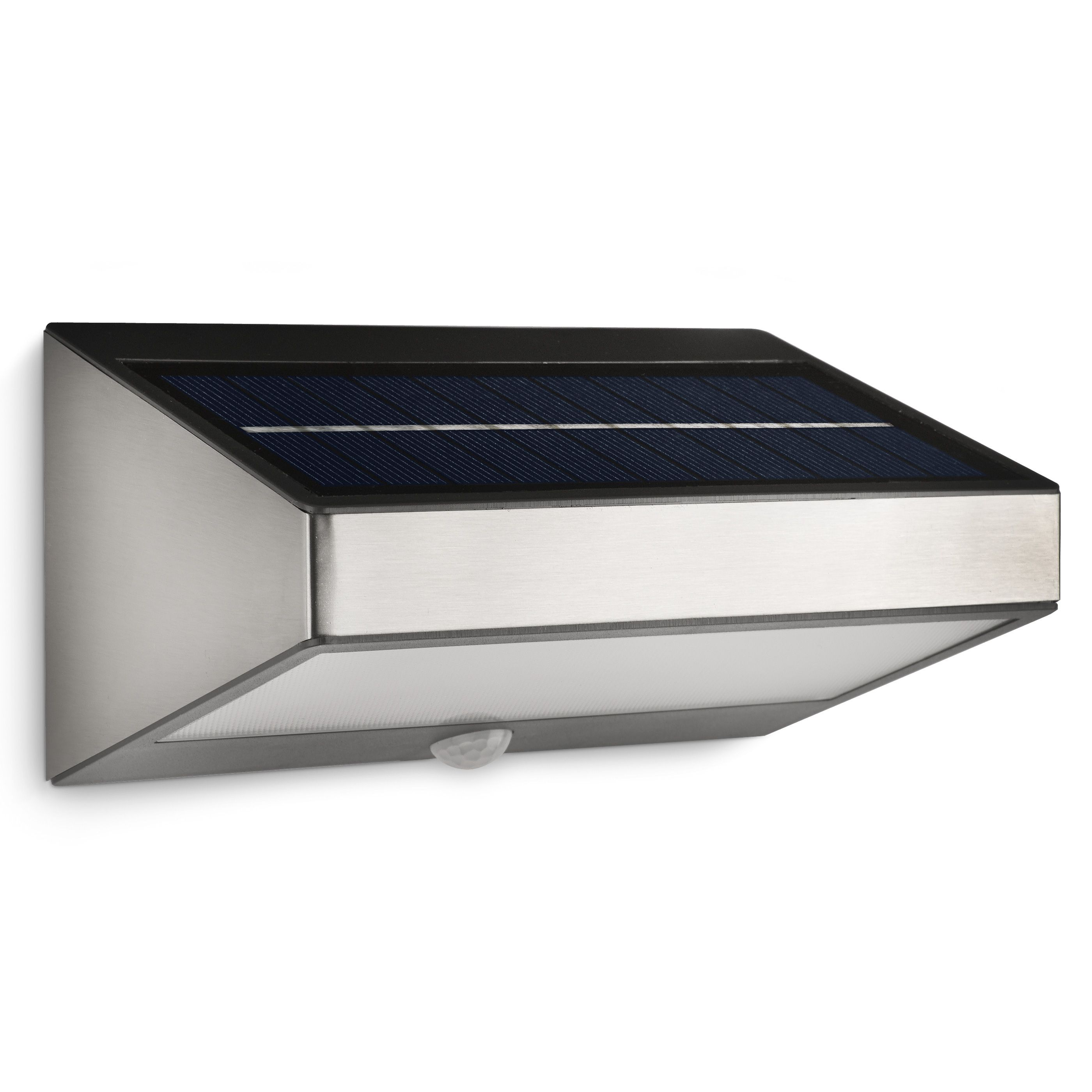 Philips Greenhouse buitenlamp met zonnecel en bewegingssensor