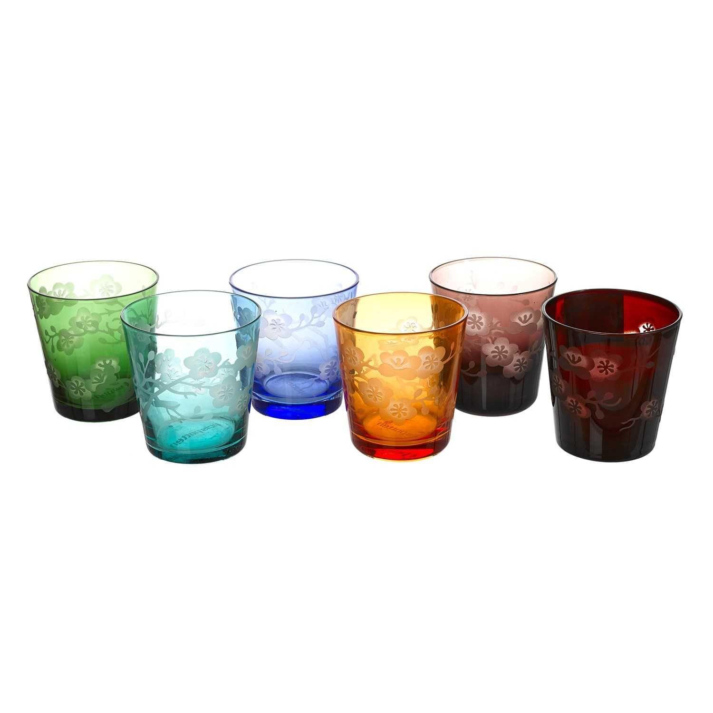 Pols Potten Blossom glas 6 stuks kopen