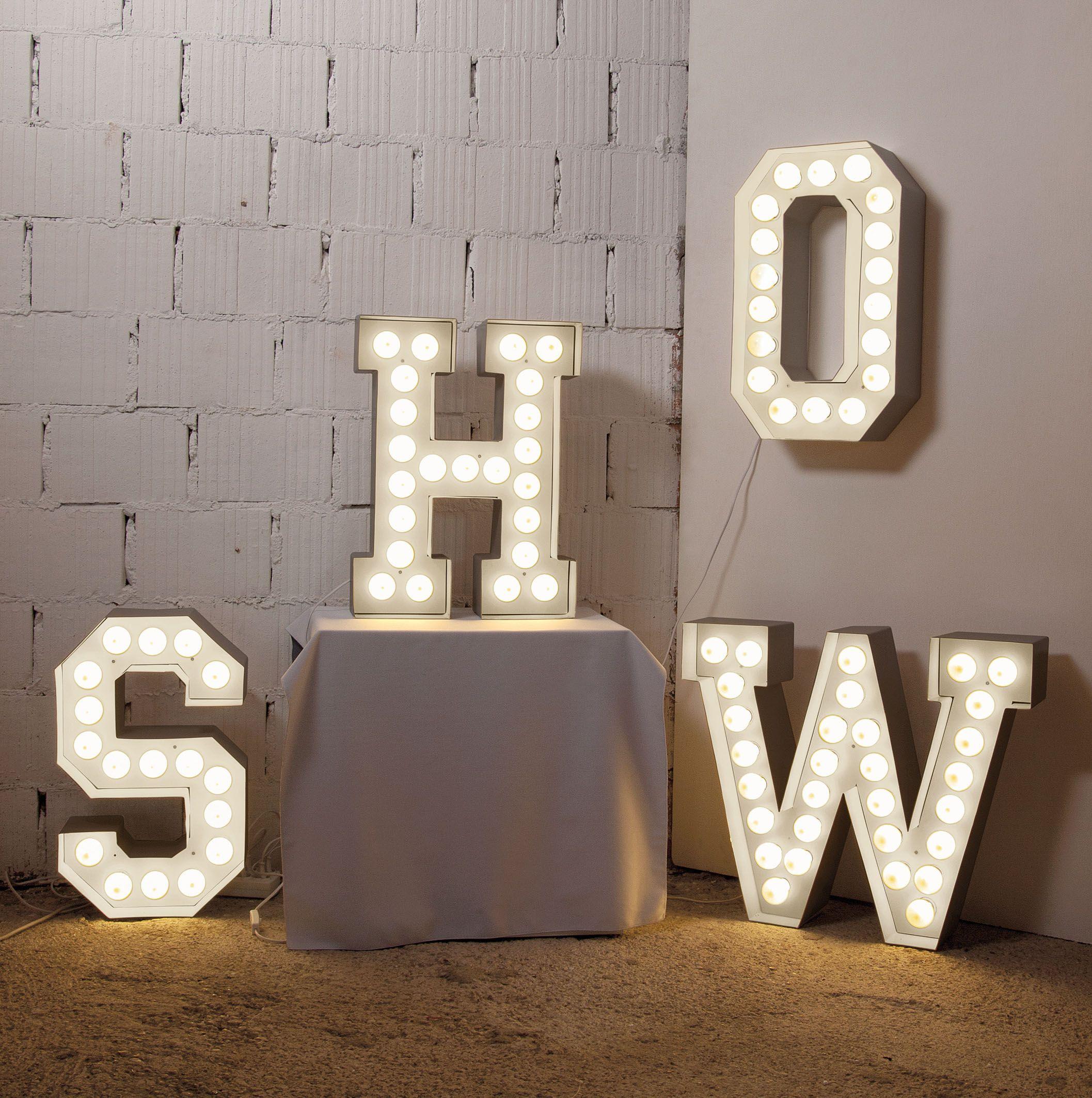 Seletti VEGAZ LED verlichting
