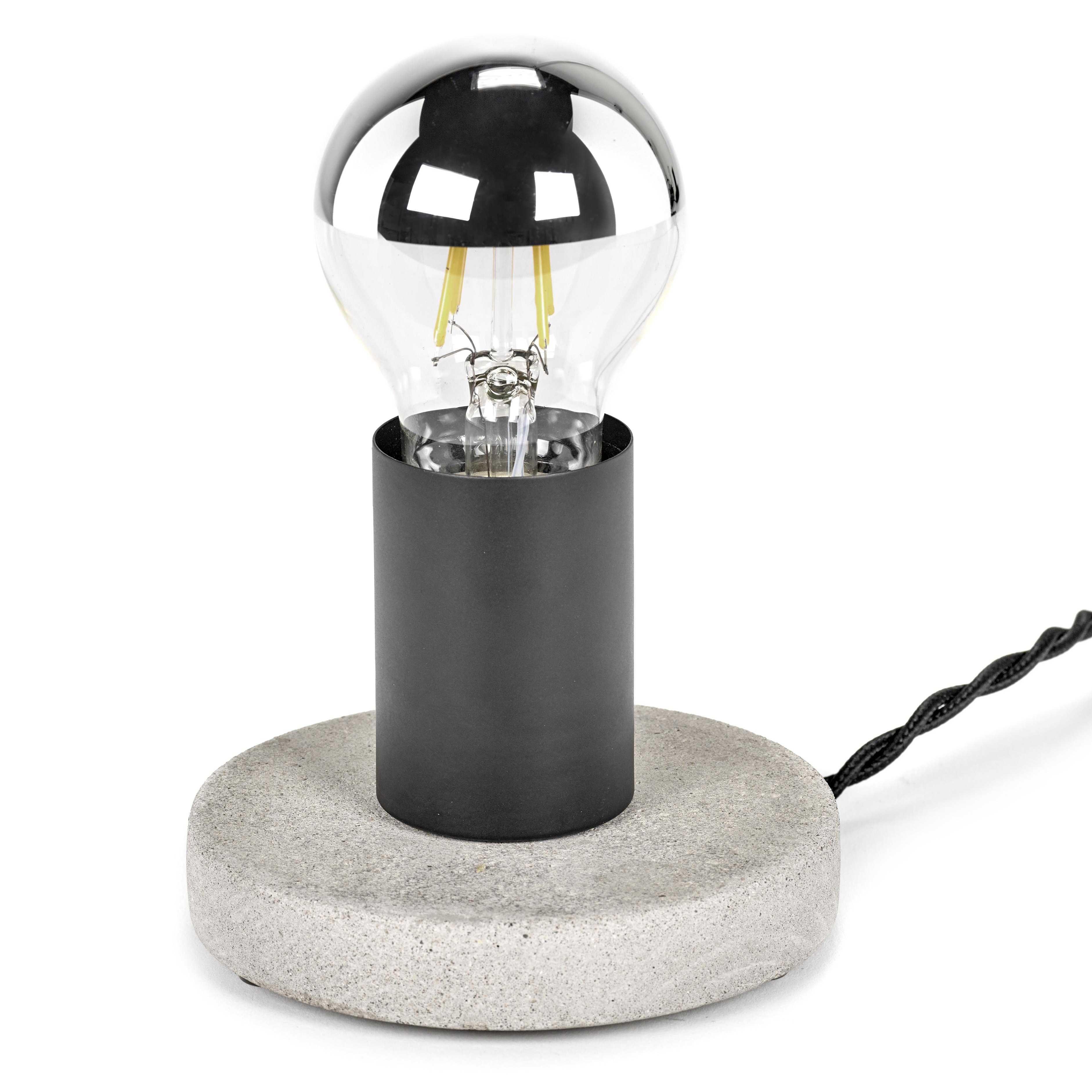 Serax 19 Tafellamp Beton