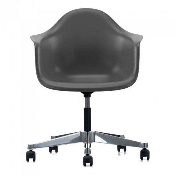 Vitra PACC bureaustoel zwart kopen