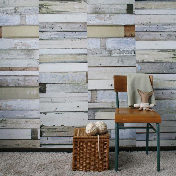 Studio ditte behang design behang kopen flinders for Behang kamer
