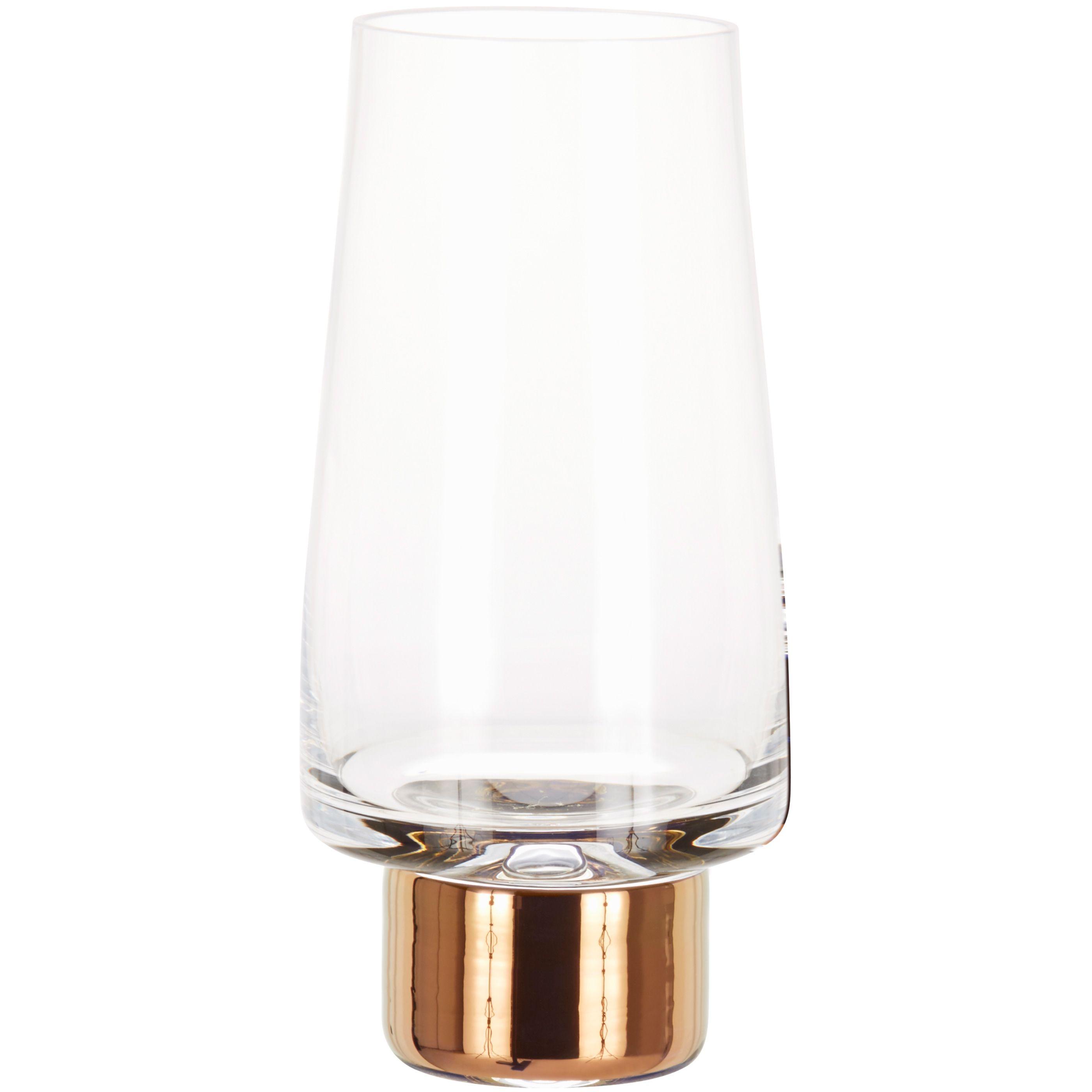 Tom Dixon Tank High Ball glas set van 2 kopen