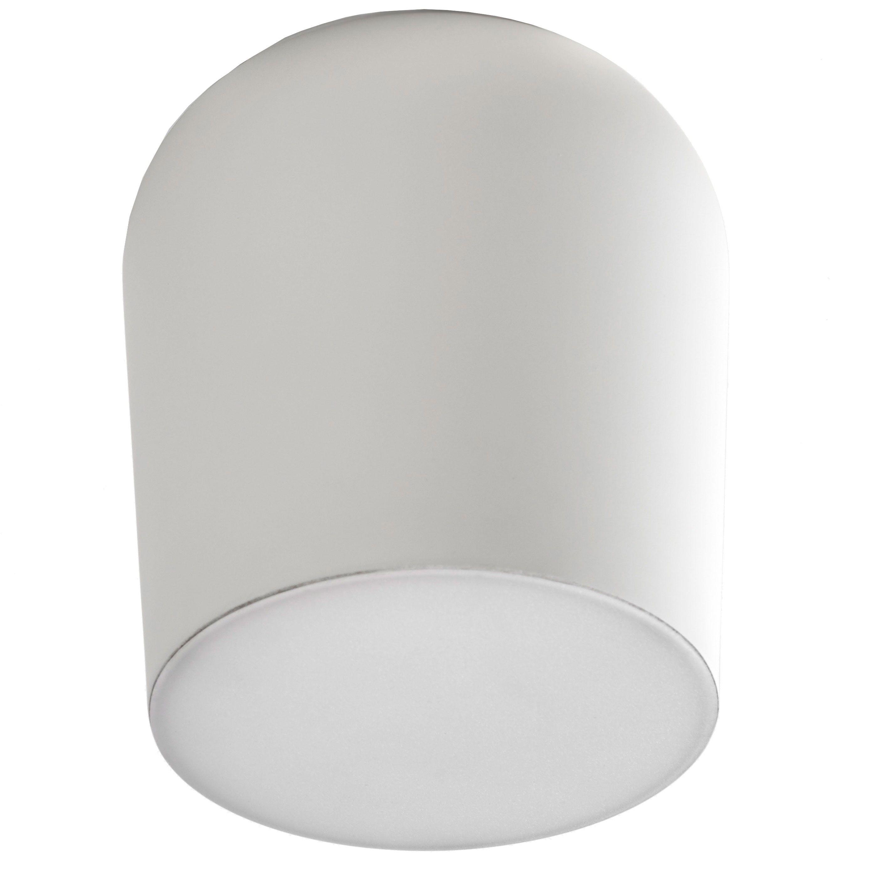 &tradition Passepartout JH10 plafondlamp LED mat wit