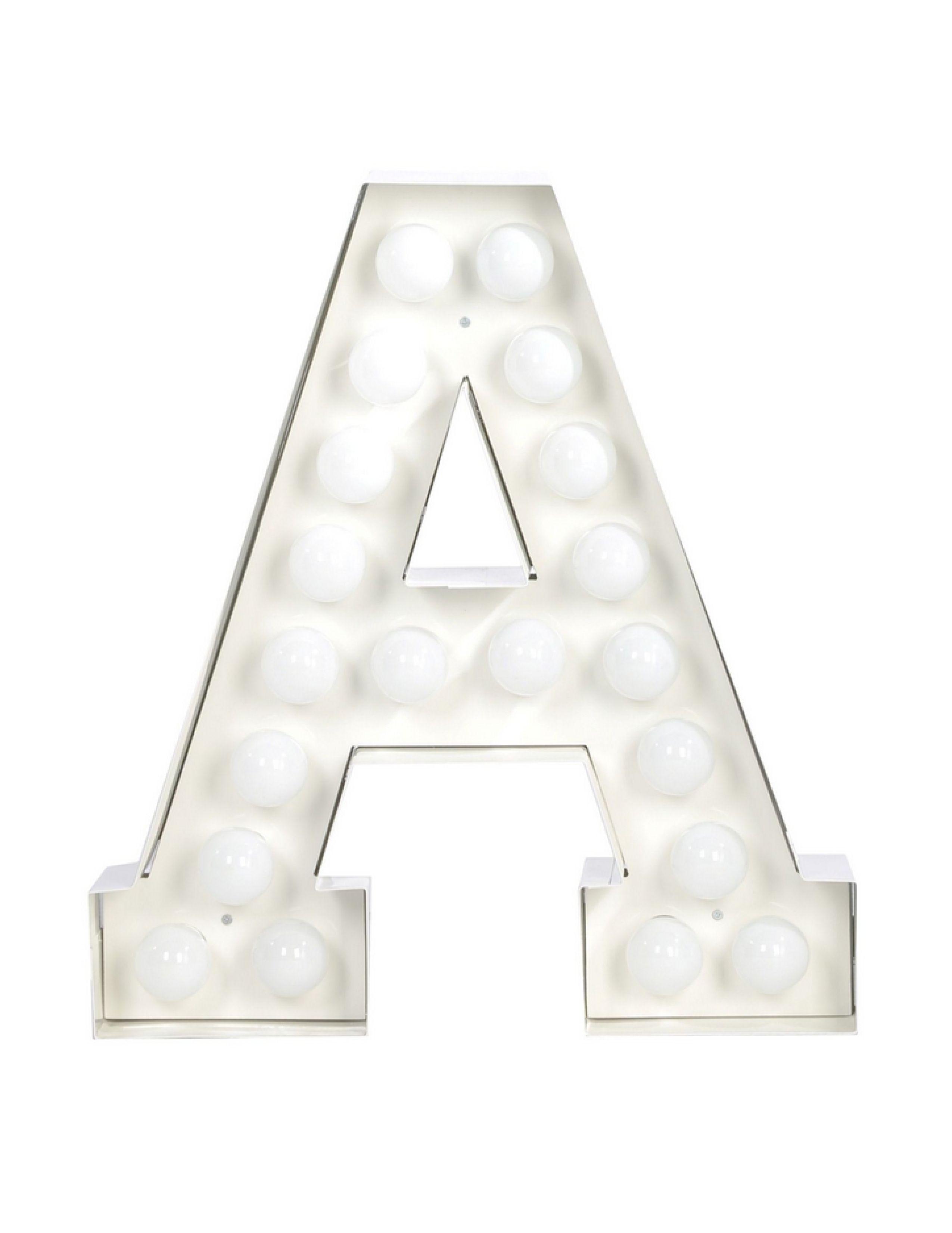 Seletti VEGAZ LED verlichting A