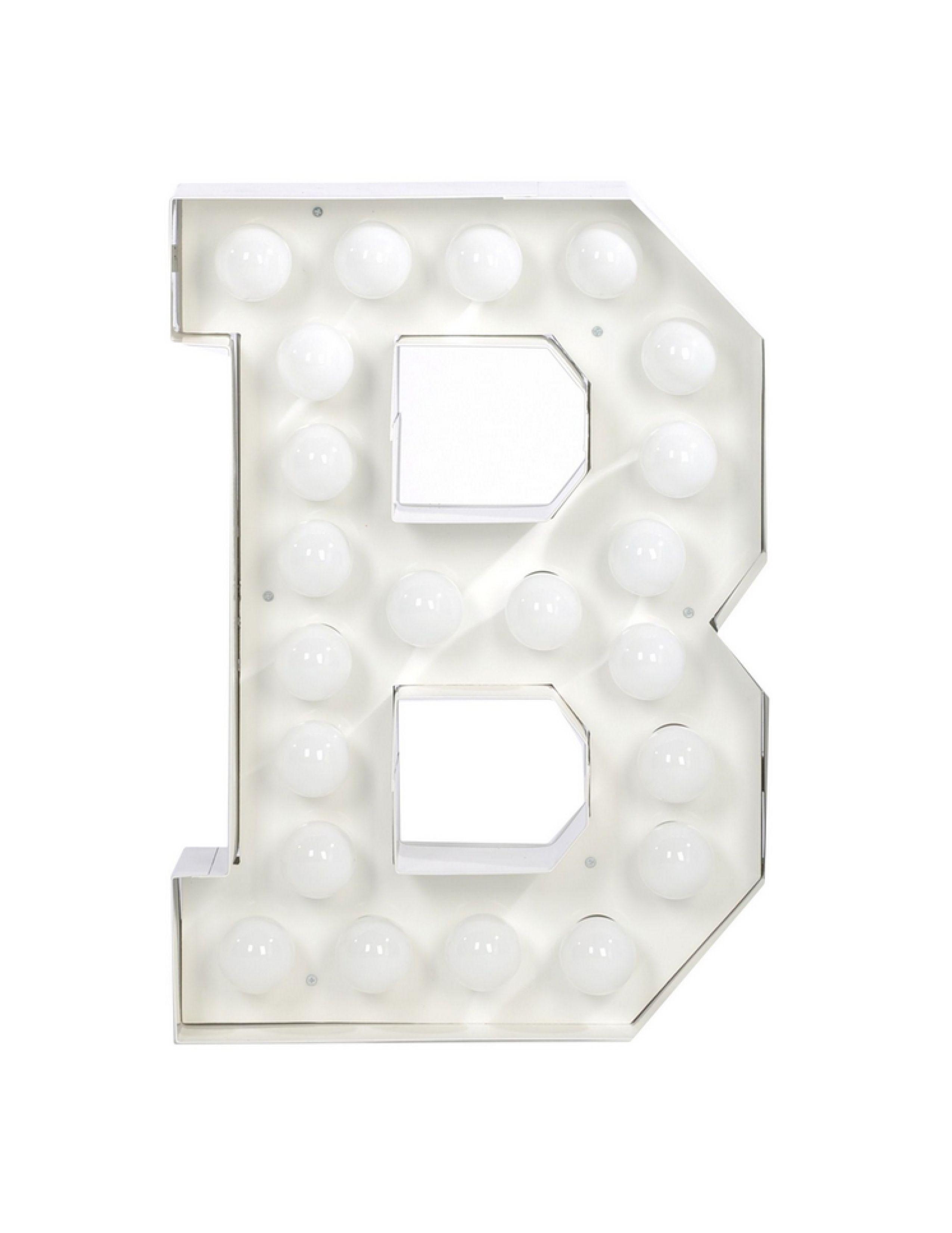 Seletti VEGAZ LED verlichting B