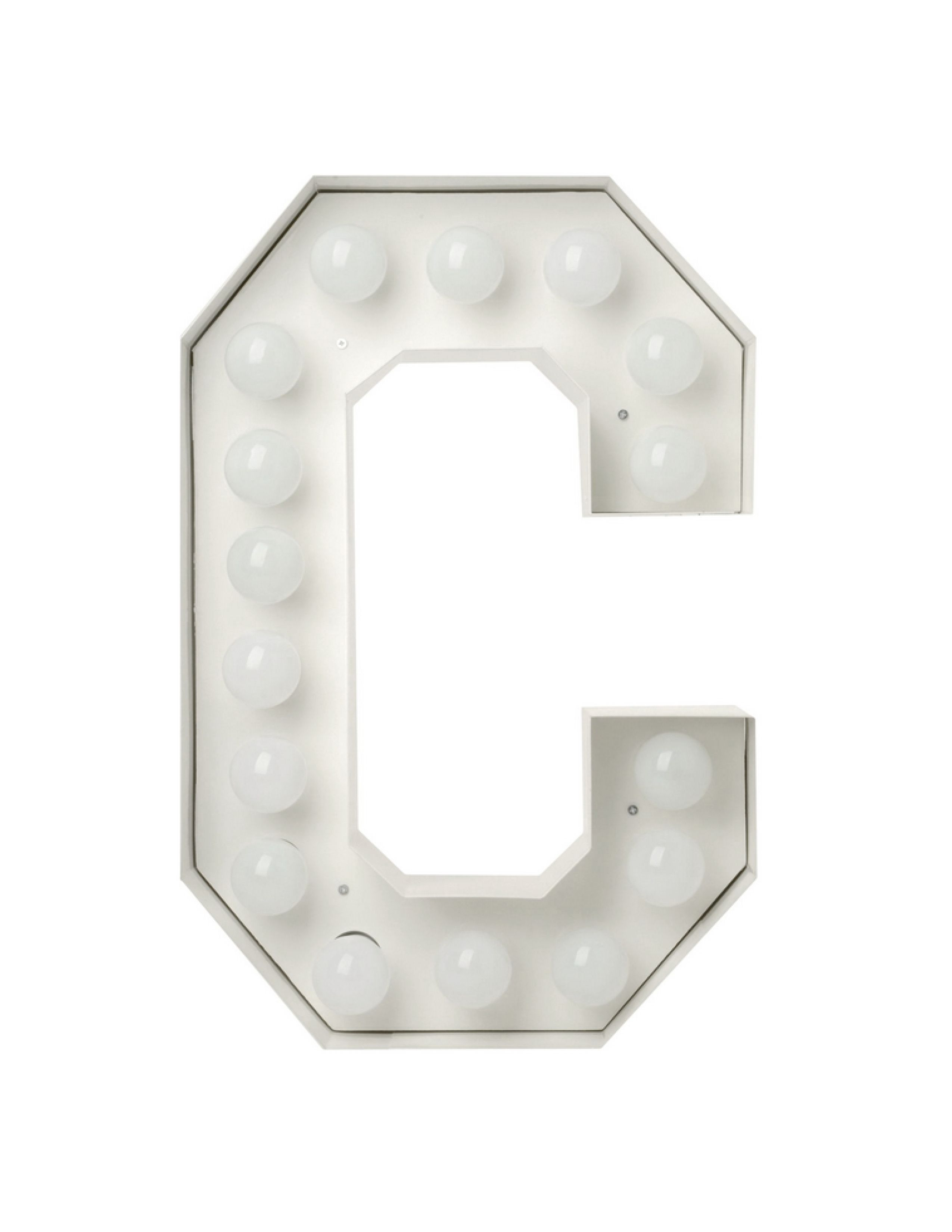 Seletti VEGAZ LED verlichting C