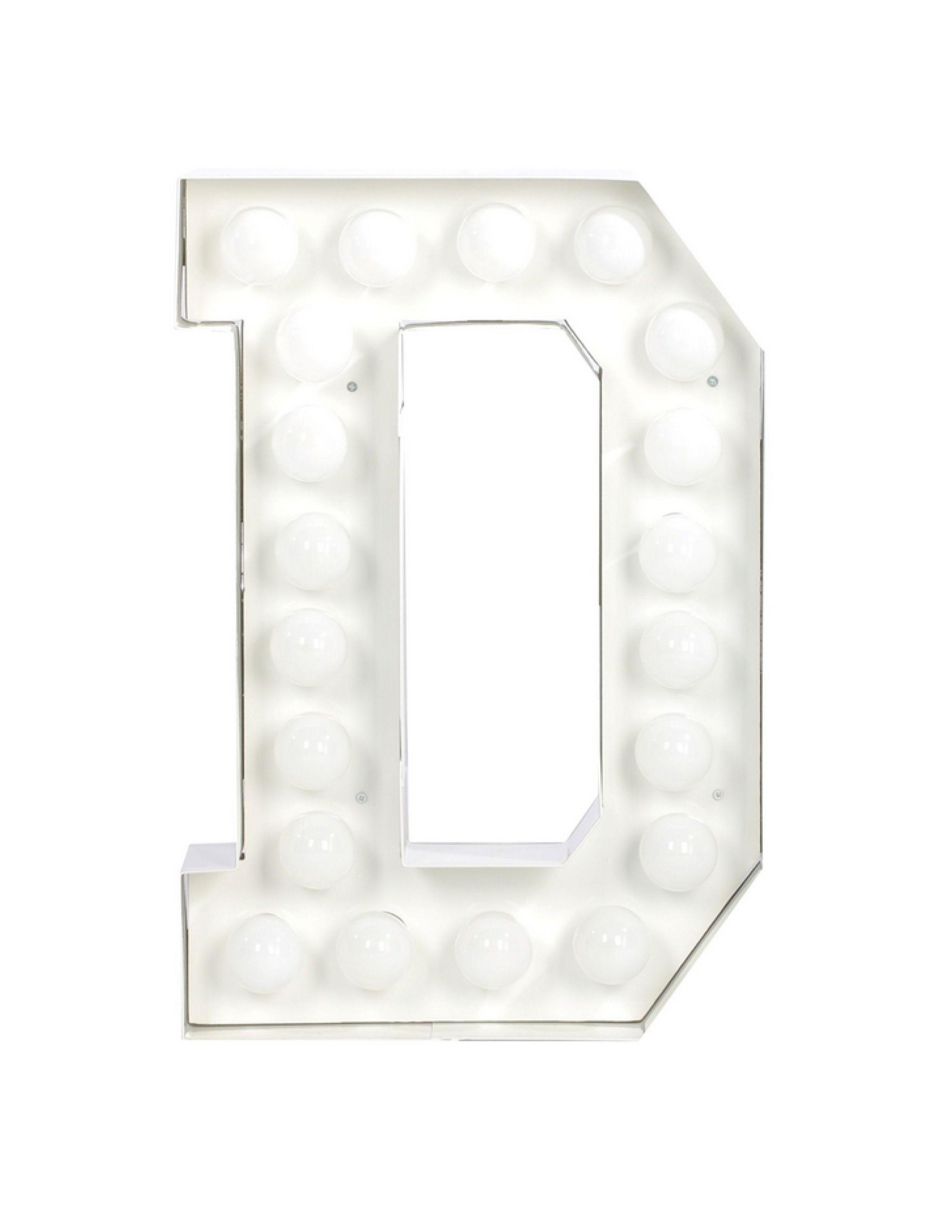 Seletti VEGAZ LED verlichting D