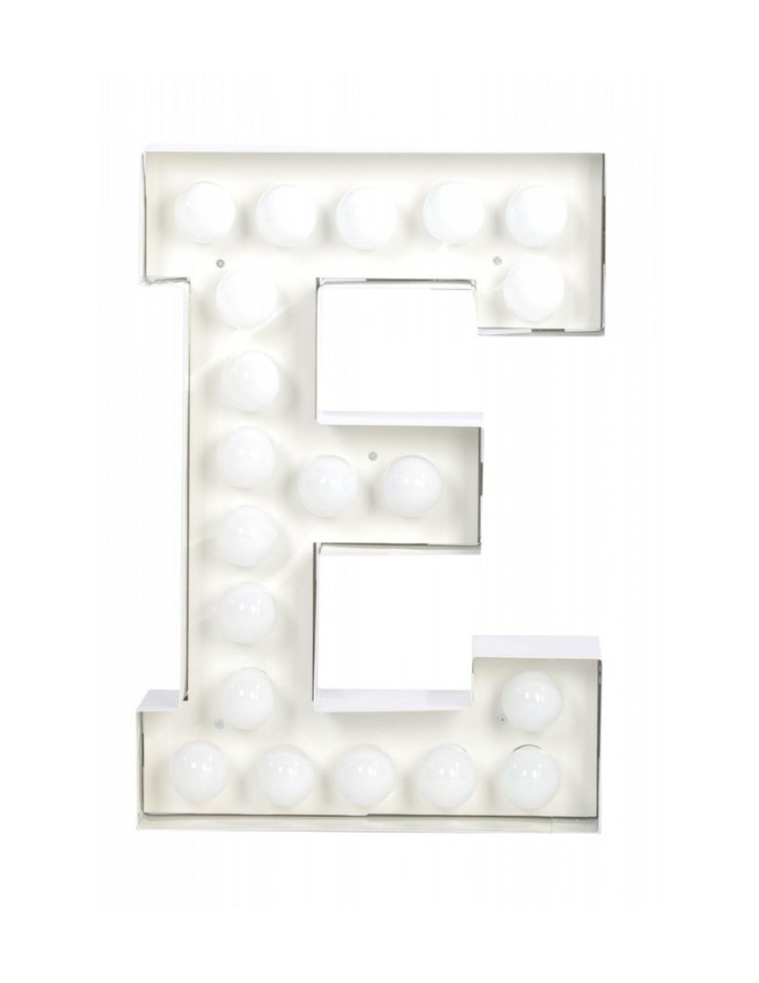 Seletti VEGAZ LED verlichting E
