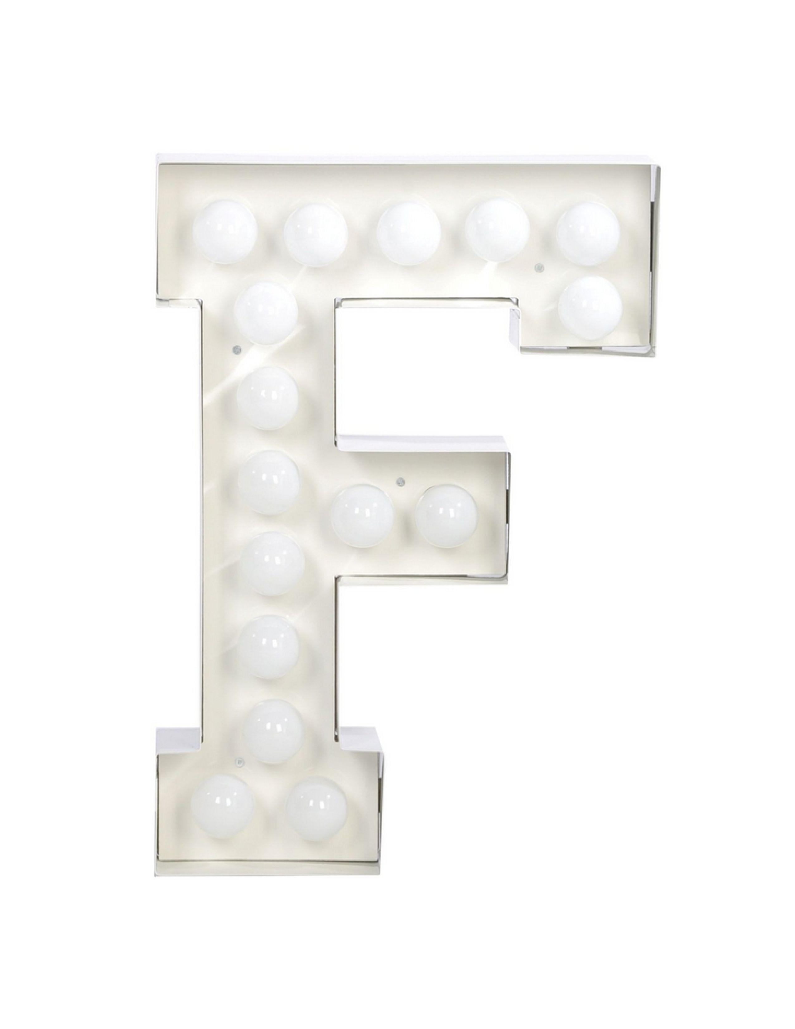 Seletti VEGAZ LED verlichting F