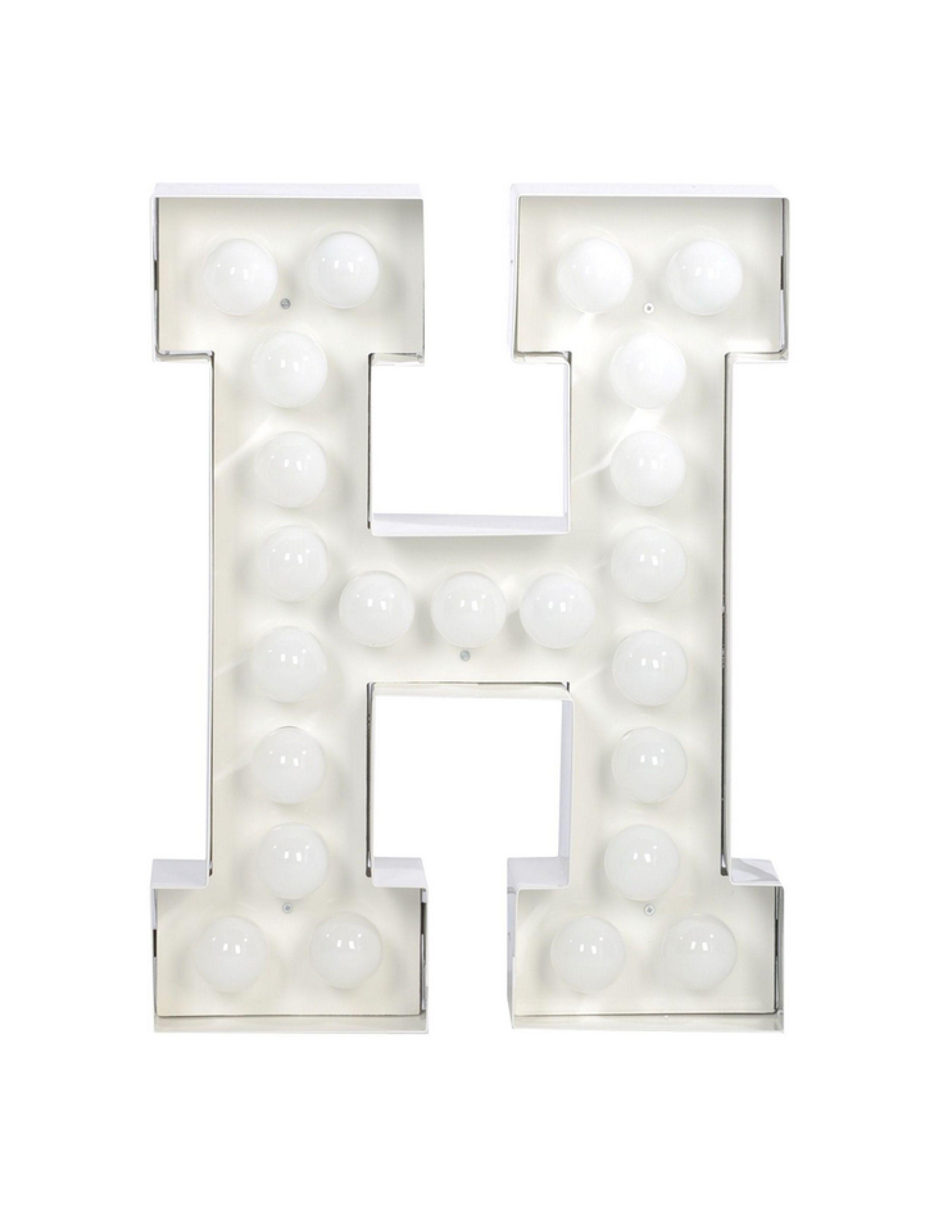 Seletti VEGAZ LED verlichting H