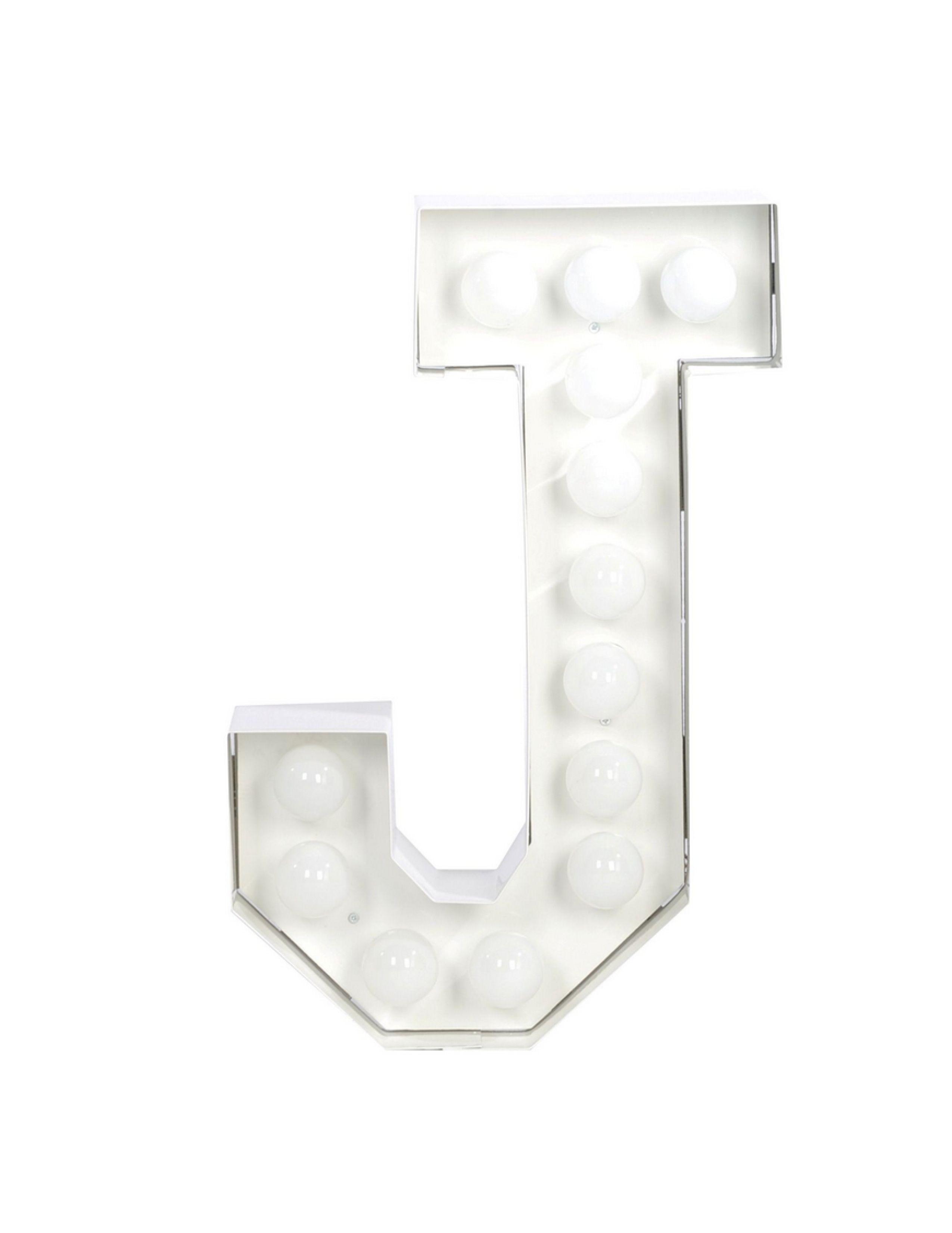 Seletti VEGAZ LED verlichting J