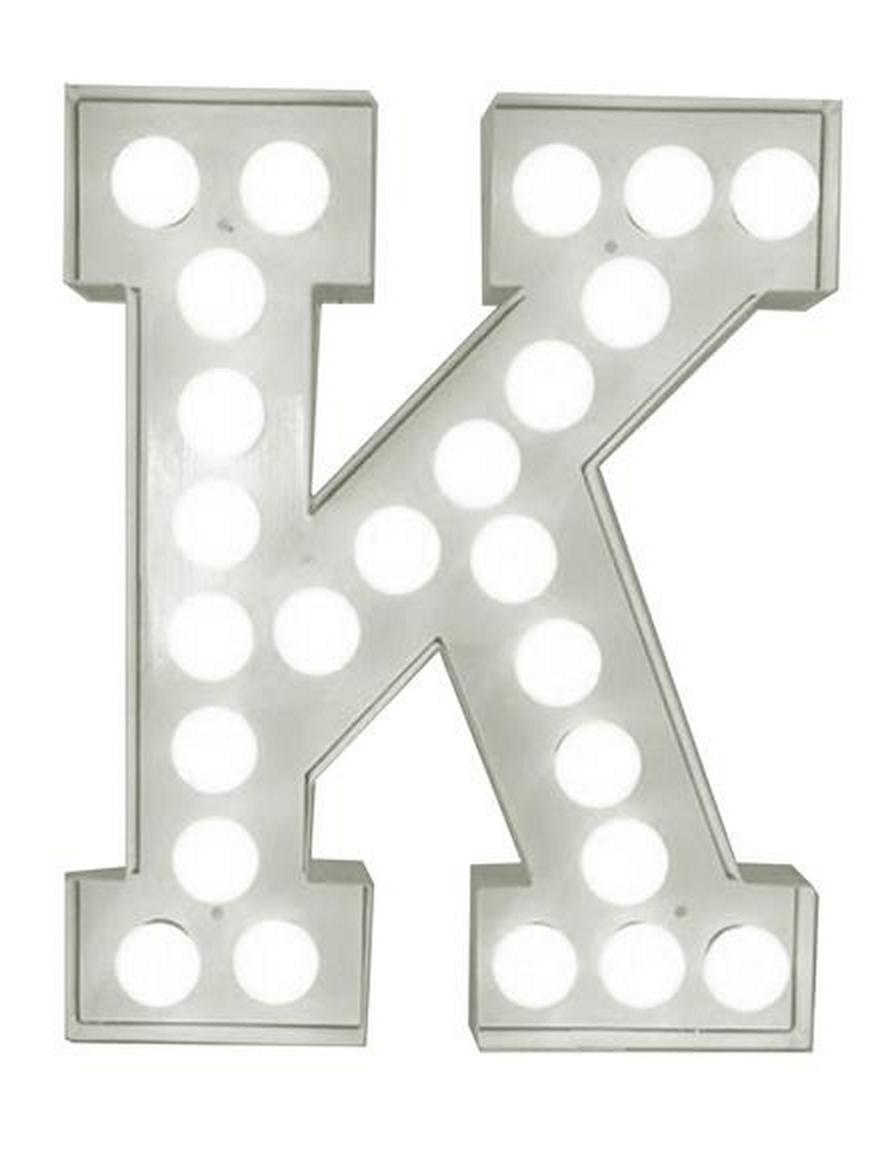 Seletti VEGAZ LED verlichting K