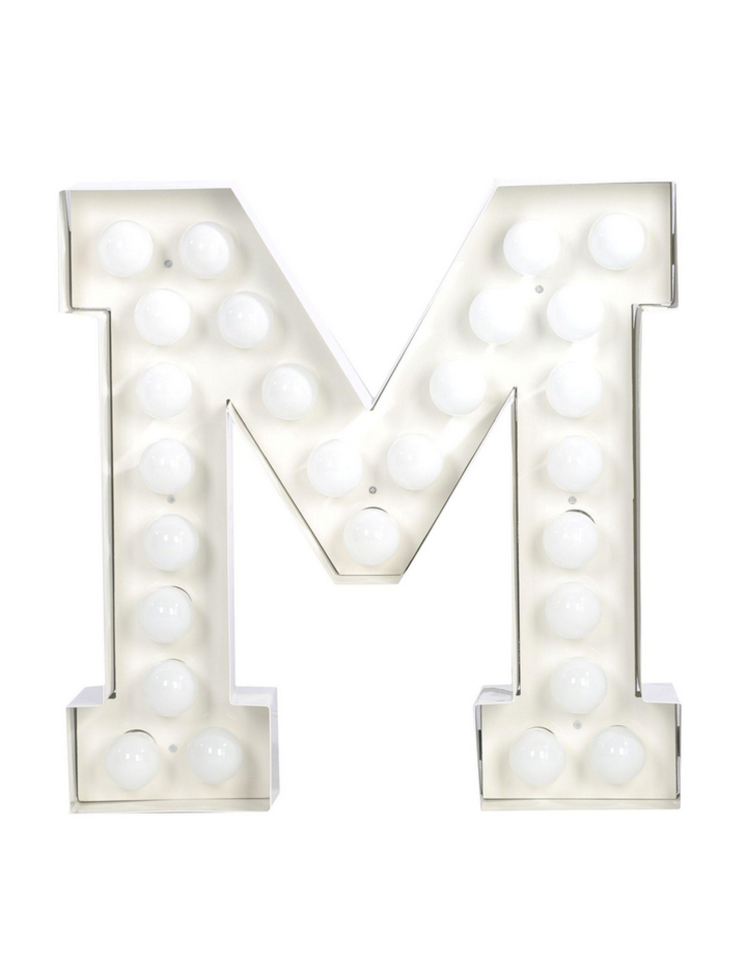 Seletti VEGAZ LED verlichting M