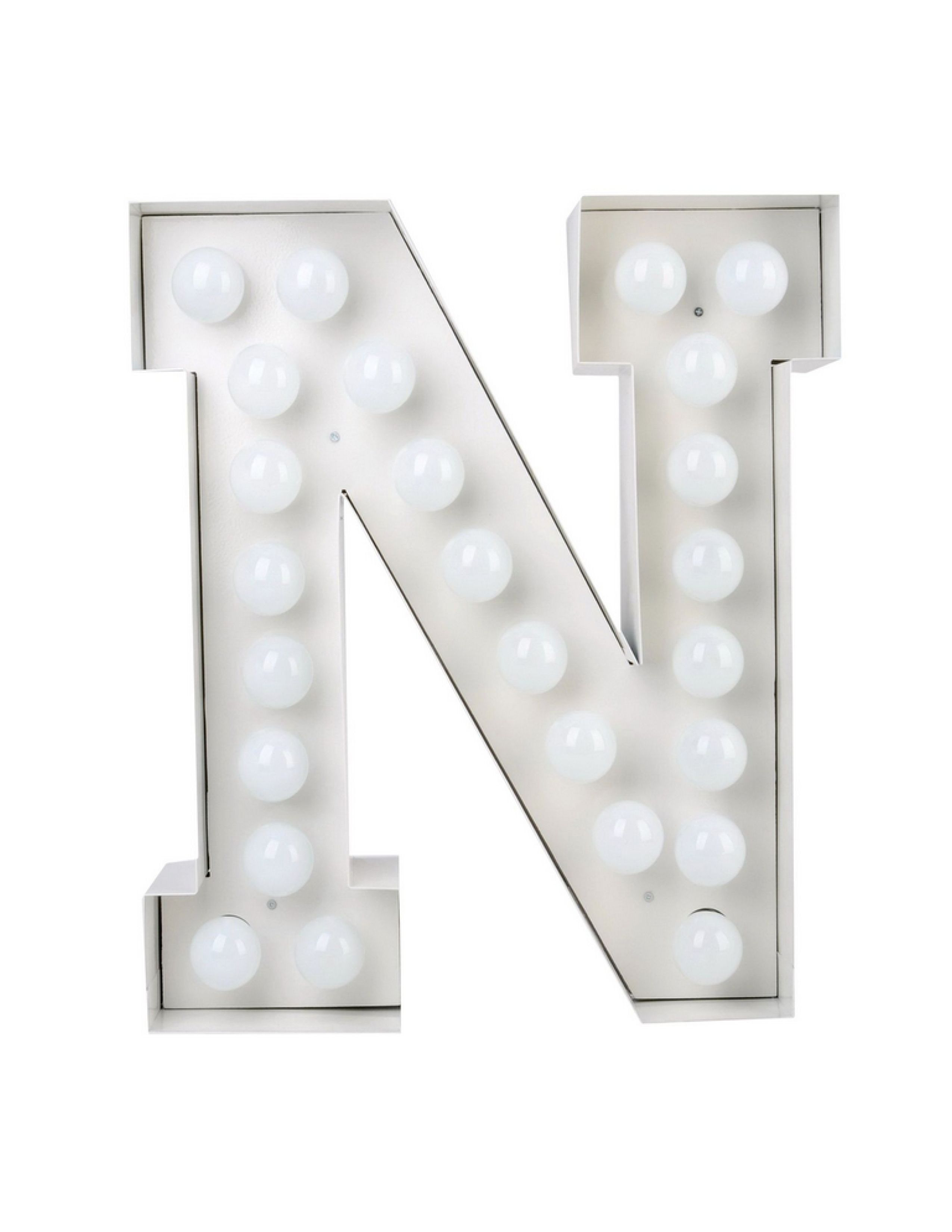 Seletti VEGAZ LED verlichting N