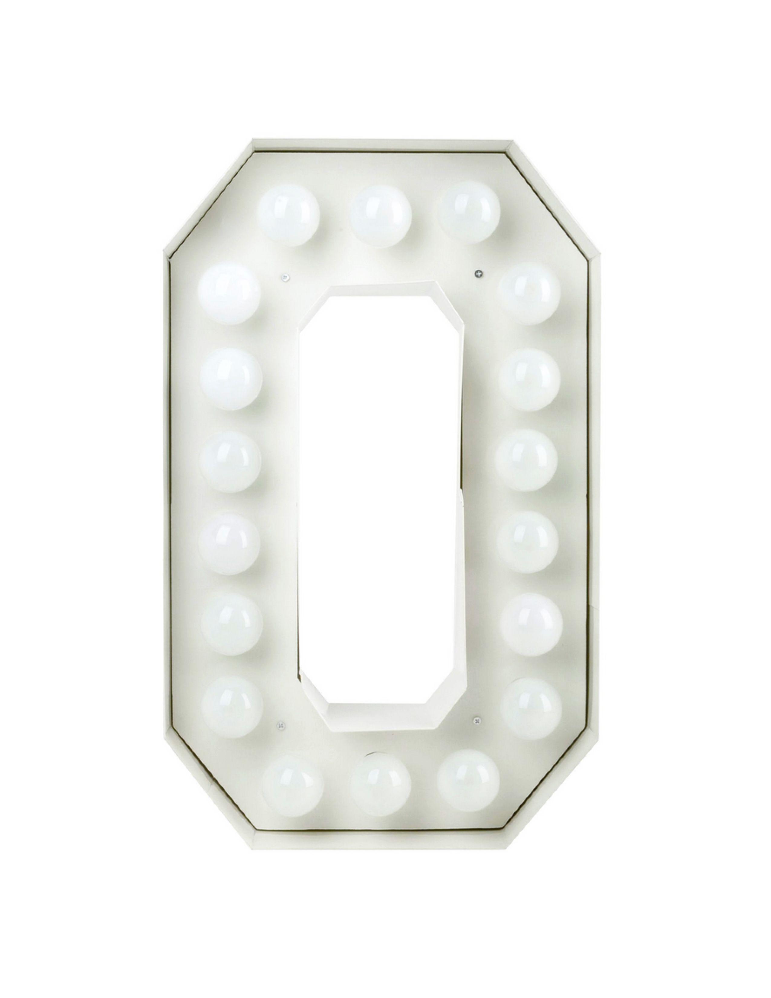 Seletti VEGAZ LED verlichting O