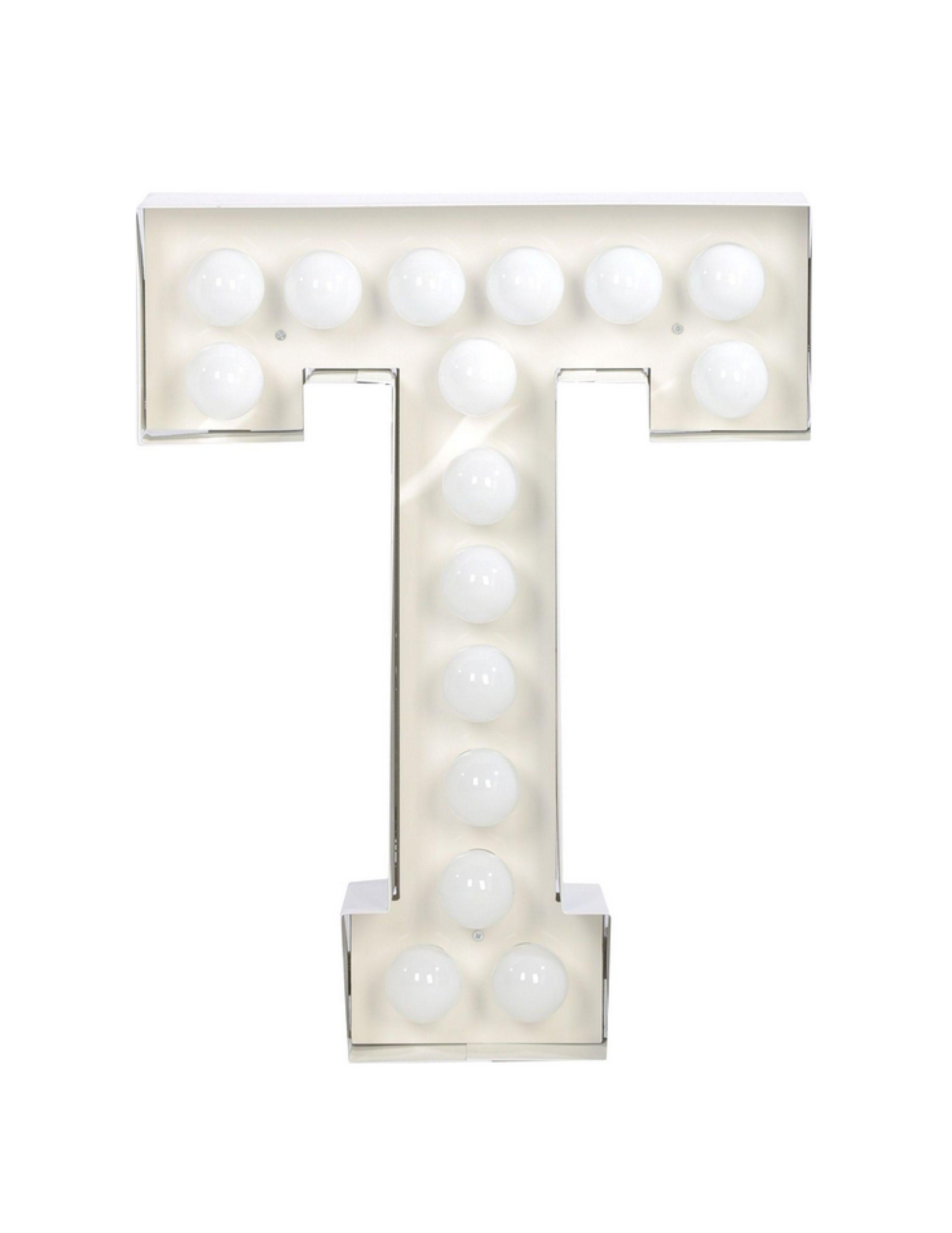 Seletti VEGAZ LED verlichting T