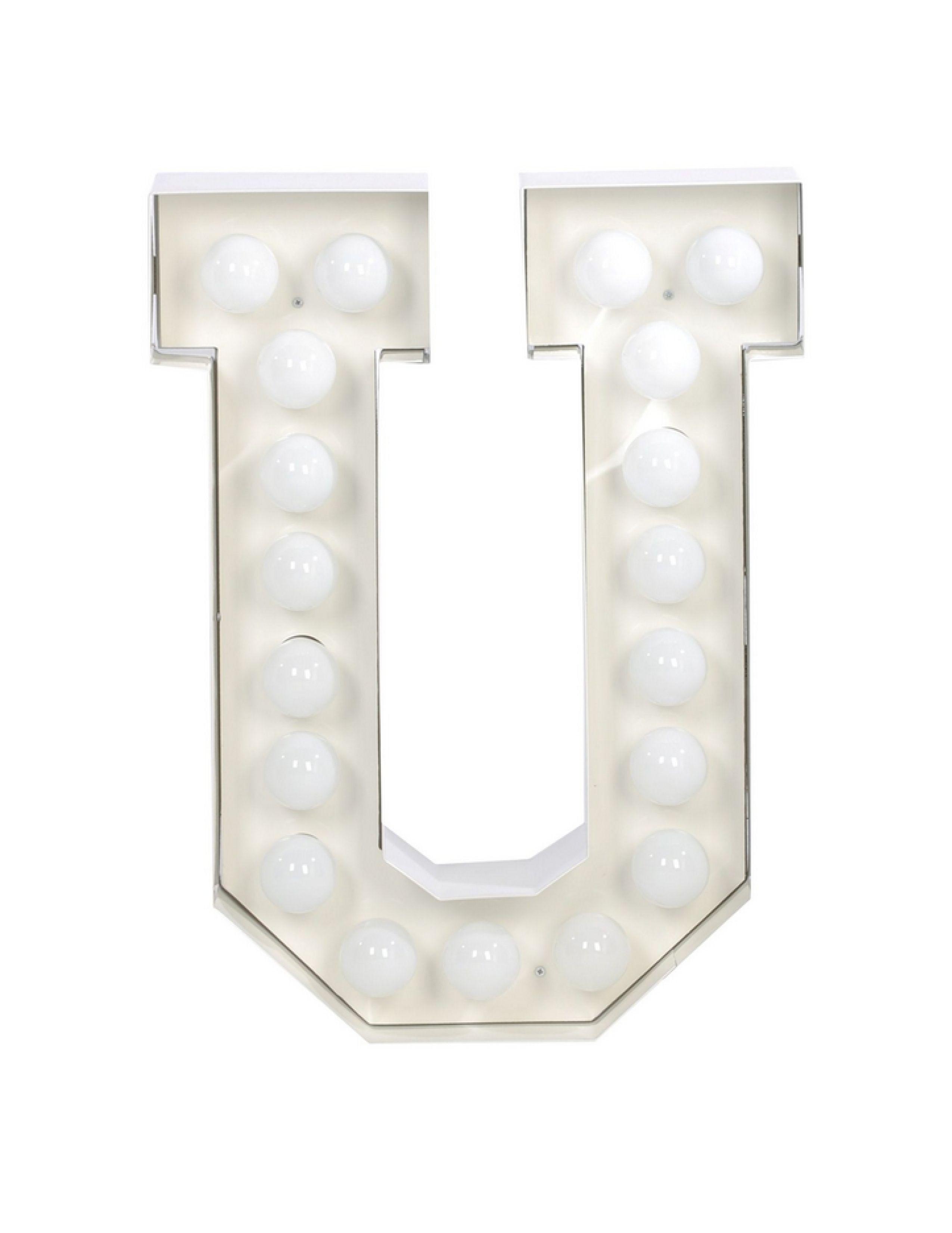 Seletti VEGAZ LED verlichting U