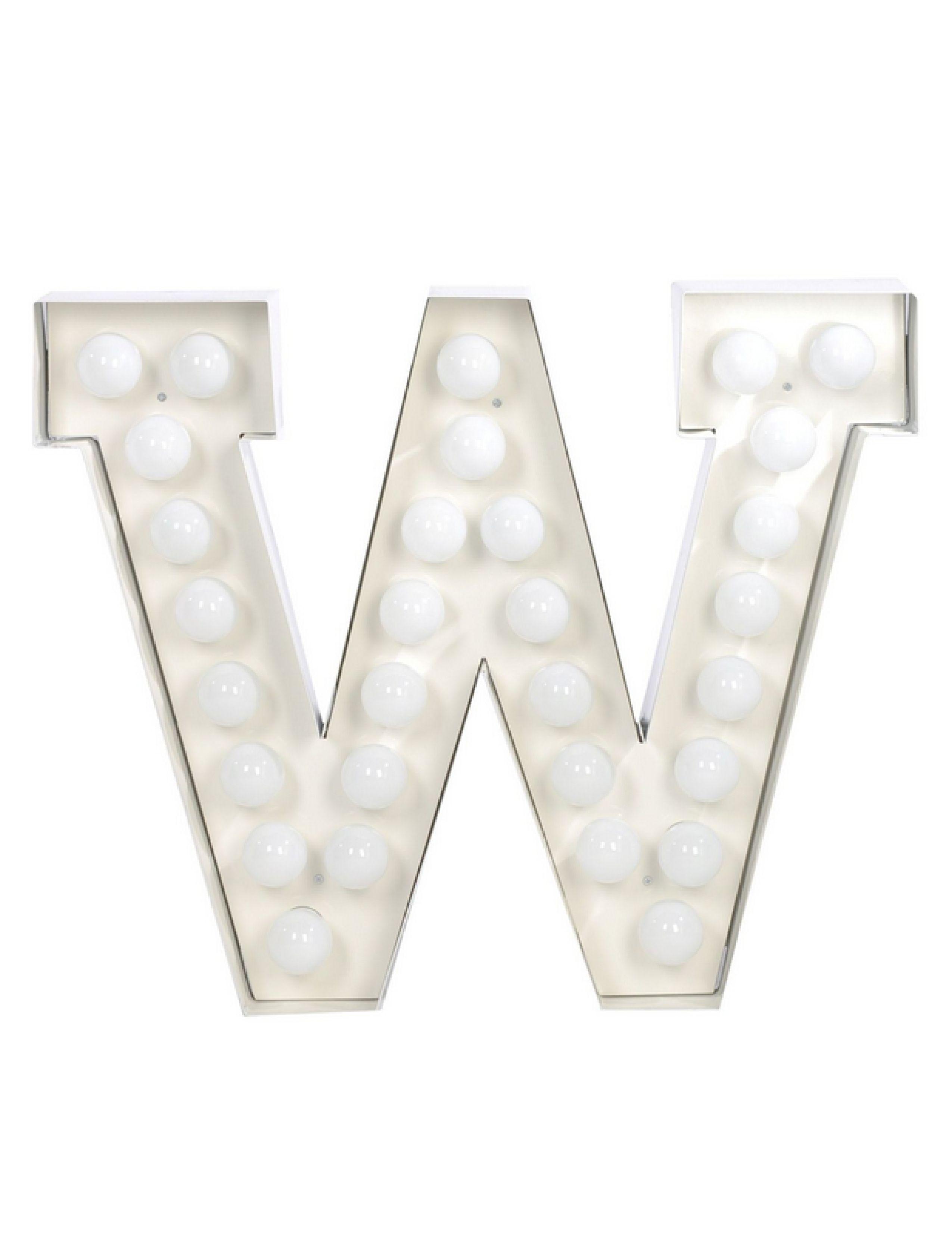 Seletti VEGAZ LED verlichting W