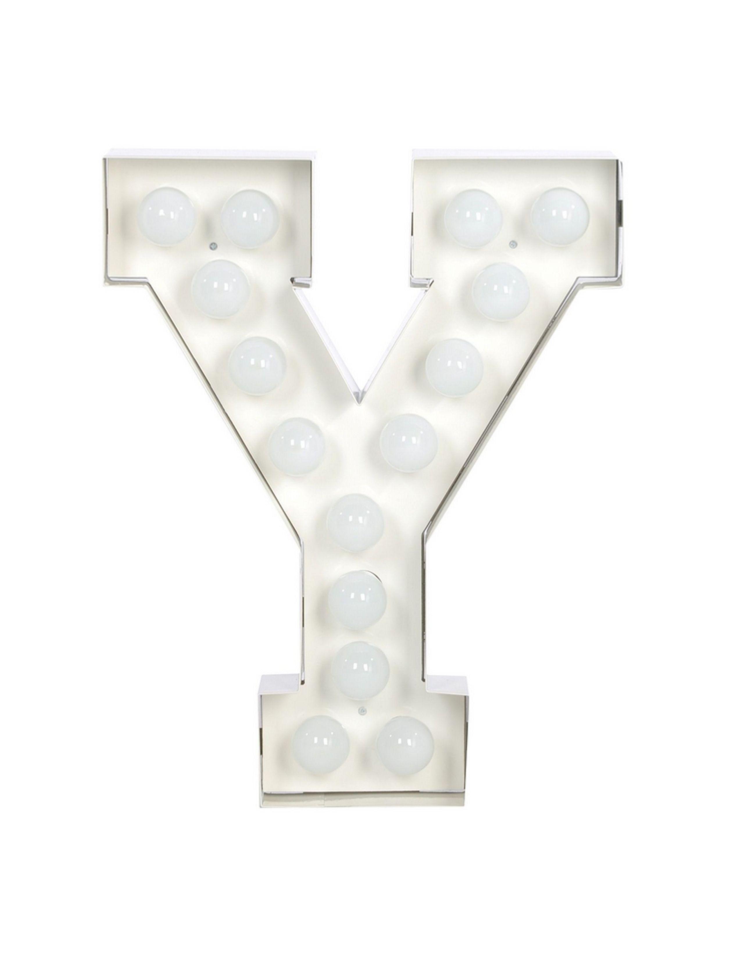 Seletti VEGAZ LED verlichting Y